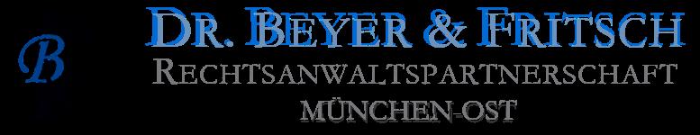 Dr. Beyer & Fritsch Rechtsanwaltspartnerschaft